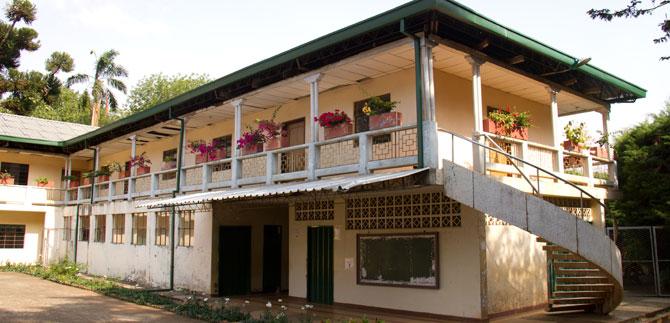 Construcción de nueva escuela en Pichindé se extenderá 6 meses