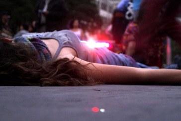 Cerca de 15.500 mujeres estuvieron en riesgo de feminicidio entre 2013 y 2020