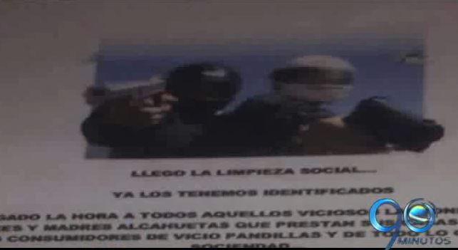 Gobernación tomará medidas para reforzar la seguridad en Buenaventura