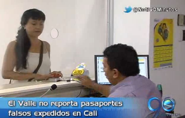 Oficina de Pasaportes mejora sus estándares de calidad
