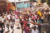 Diferentes ciudades protestaron en contra del Gobierno Nacional
