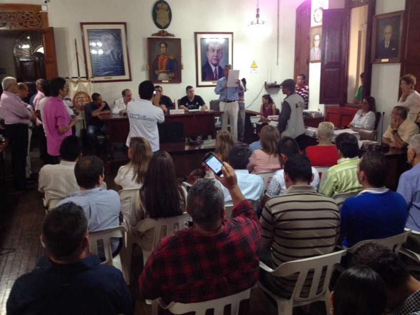 Gobernadora designó a Jesús Copete como alcalde (e) de Buga