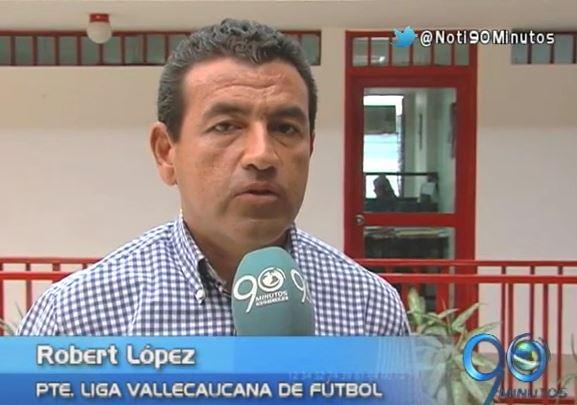 Continúan las reuniones entre Deportivo Cali y la Liga de Fútbol del Valle