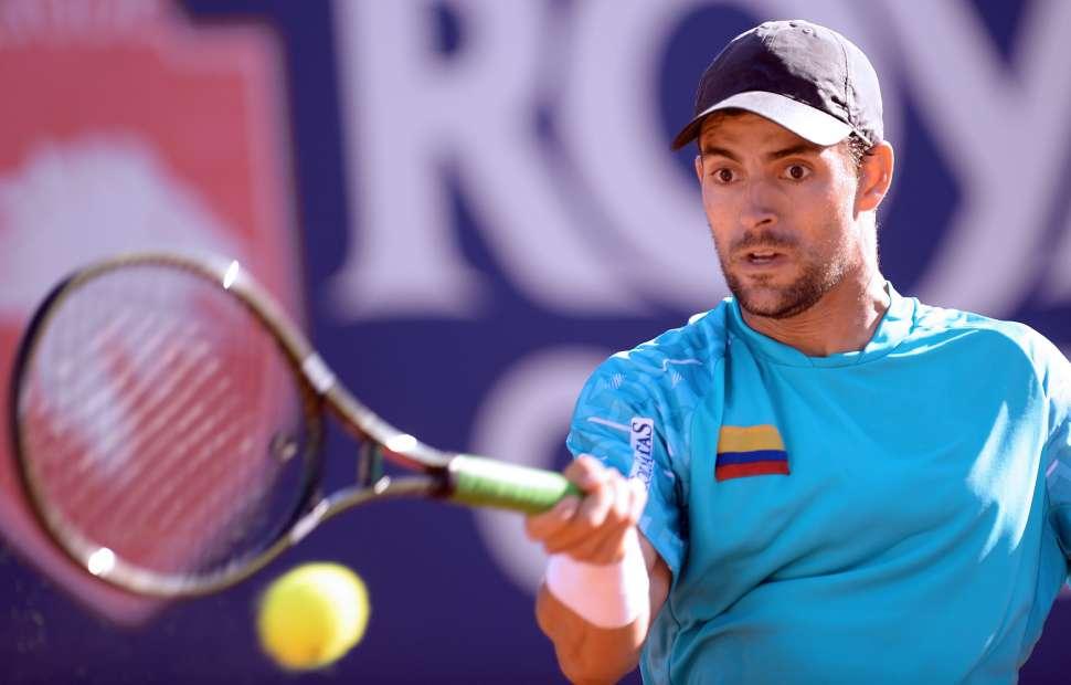 Santiago Giraldo avanzó a segunda ronda en el Abierto de Australia