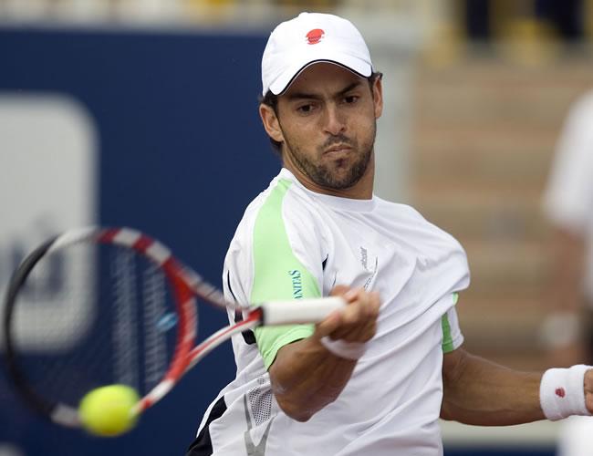 Santiago Giraldo eliminado en segunda ronda del Abierto de Australia