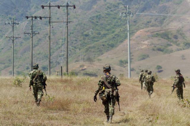Colombia no padece hostilidades de las Farc hace 55 días