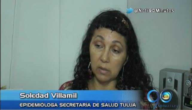 En Buga y Tuluá hay confirmados 79 casos de zika