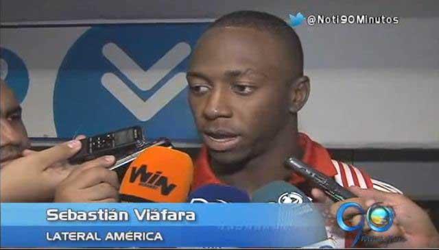 América venció a Orsomarso en su primer debut en Copa Águila