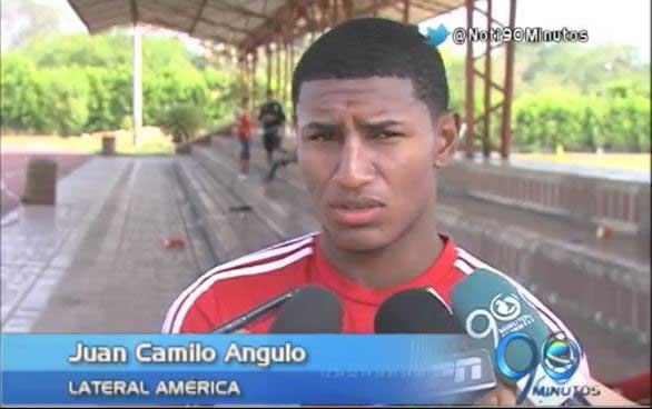 América prepara su debut ante Orsomarso por Copa Águila