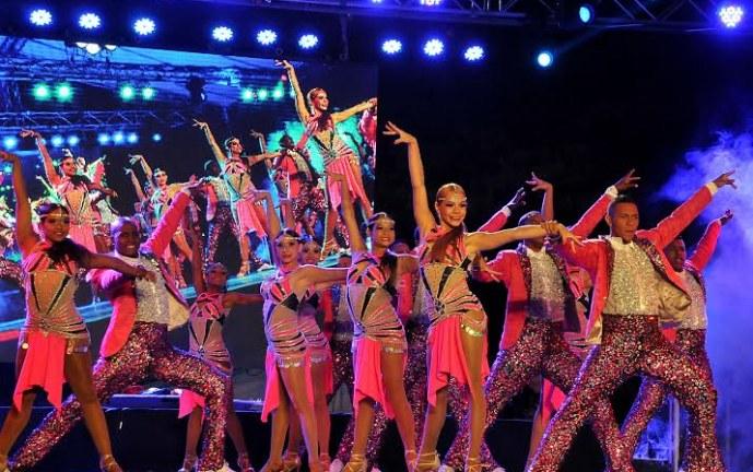 En video: Por redes sociales, bailarines de Cali hacen escuchar su situación durante la pandemia por COVID-19