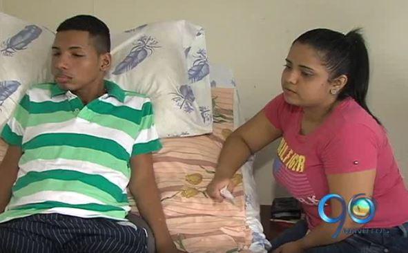 Brayan Mauricio sellará su amor esta tarde con Estefanía