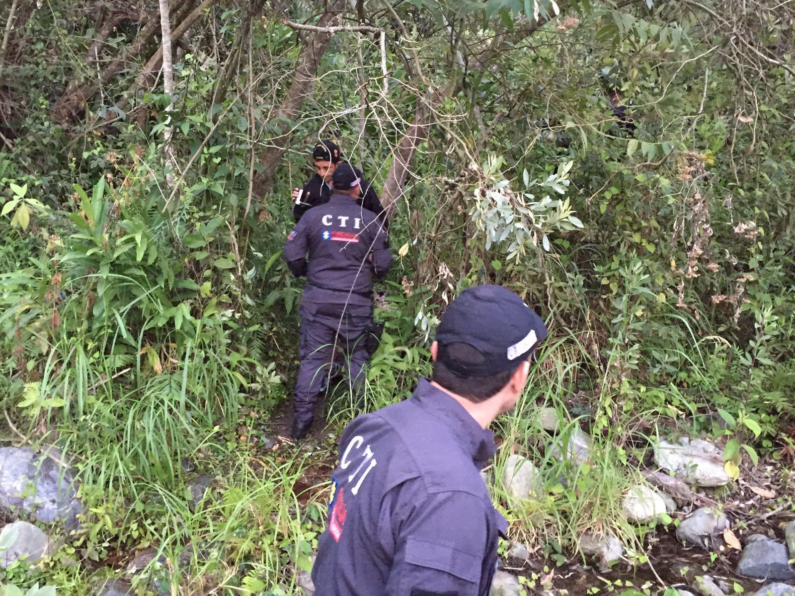 Descubren campo minado en zona rural de Pradera, Valle