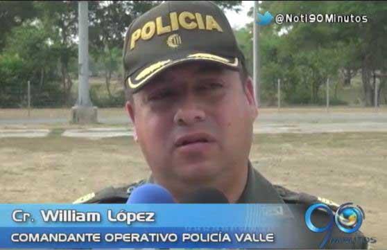 Policía capturó a presunto asesino de bebé de 2 meses