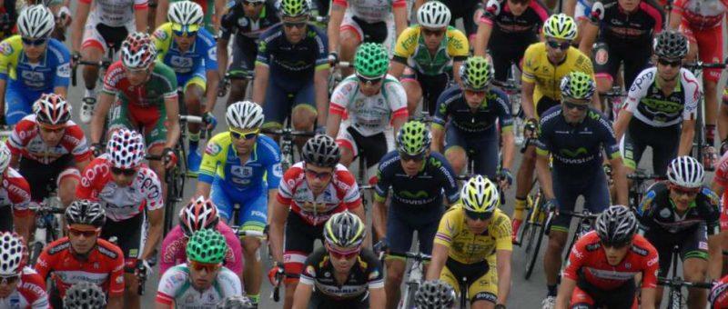 El Valle abre pista a 200 ciclistas en la Vuelta 'Bakano' 2016
