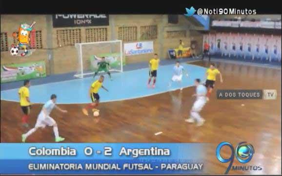 Orsomarso presenta nómina para el torneo de la B y más en Panorama Deportivo