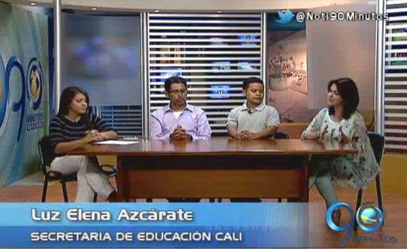 Debate: Crisis en la Educación por Ampliación de Cobertura