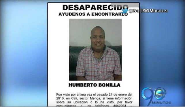 Empleado de una clínica de Cali lleva 12 días desaparecido