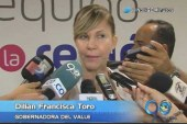 Dilian exige acelerar gestión de recursos para salvar al HUV