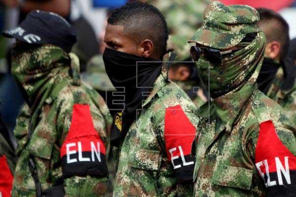 Muere policía en ataque de francotirador del ELN en municipio del Cauca