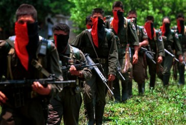 El 67,3 % de colombianos no cree que ELN tenga voluntad de paz