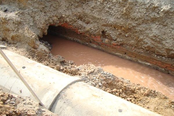 Cambio de válvulas dejarán sin agua al centro y norte de Cali