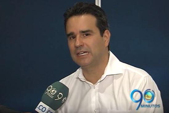 """Queremos un país de propietario"": Augusto Posada"