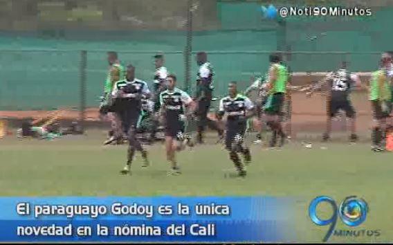 Deportivo Cali recibe esta noche a Boca por Copa Libertadores