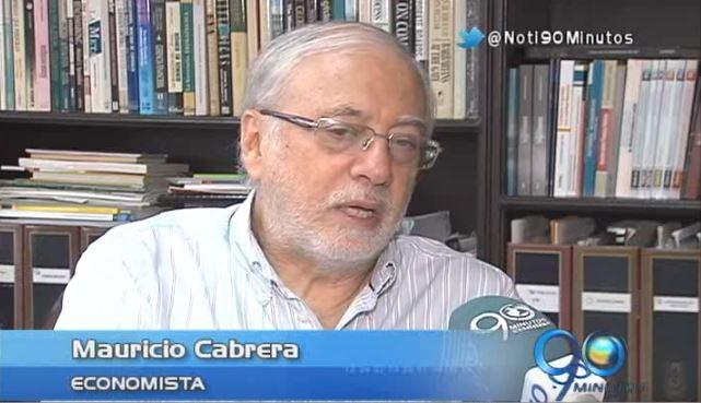 Economista Cabrera analiza alza del dólar y su impacto en la región