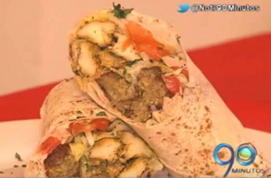 La gastronomía árabe se abre paso en la ciudad de Cali