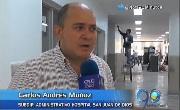 Hospital de Cartago no abre aún sus puertas por demoras en las obras