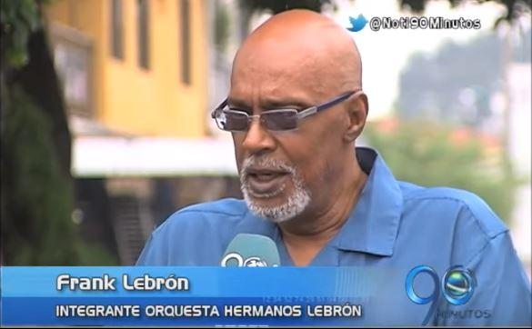 De Rumba con Los Hermanos Lebrón y su proyecto sinfónico