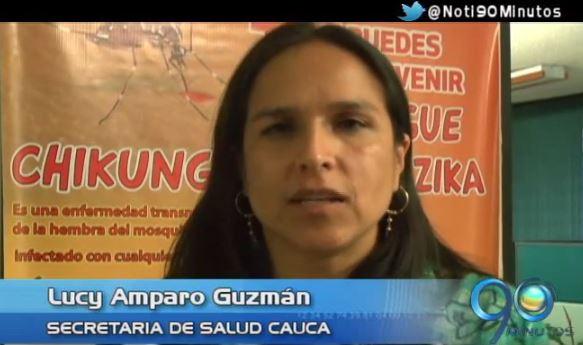 Joven en el Cauca detuvo su embarazo por posible caso de zika