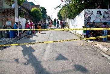 Pareja de novios, ambos de 17 años, fueron asesinados por sicarios en Cali