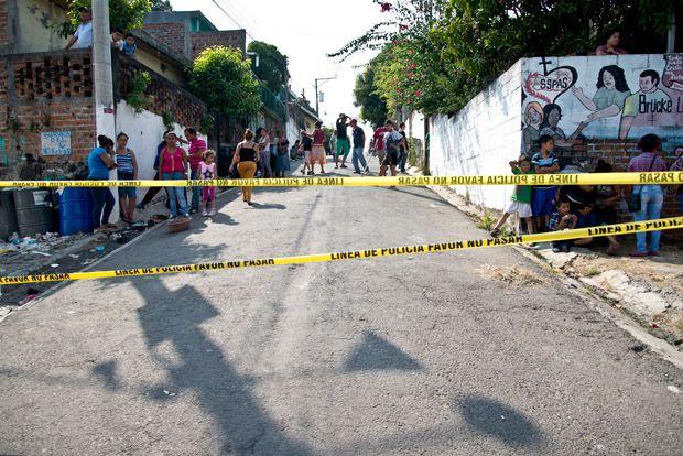 Tres muertos en el oriente de Cali tras enfrentamiento entre pandillas