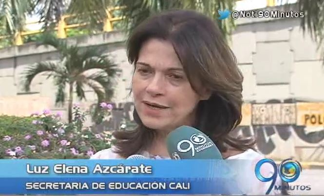 Secretaria de Educación pide más controles a camperos tipo guala