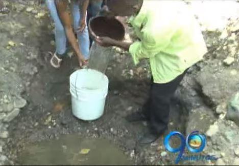 Sequía en el sur occidente colombiano llega a niveles críticos