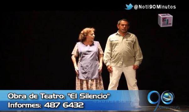 Espectáculo de poesía en el Teatro del Presagio y más en Sí Hay Para Hacer