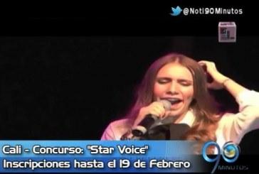 Nuevo concurso de canto en la ciudad y más en Sí Hay Para Hacer