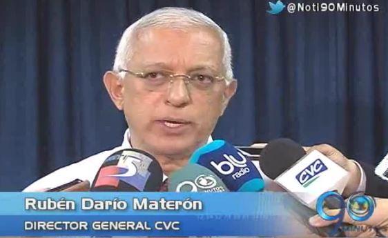 Monitoreo a vertimiento de lixiviados en Yotoco continuará por 2 días más