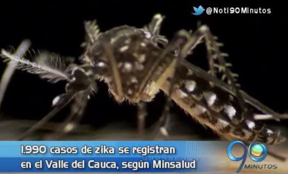 Emiten alerta ante incremento de muertes por dengue en el Valle