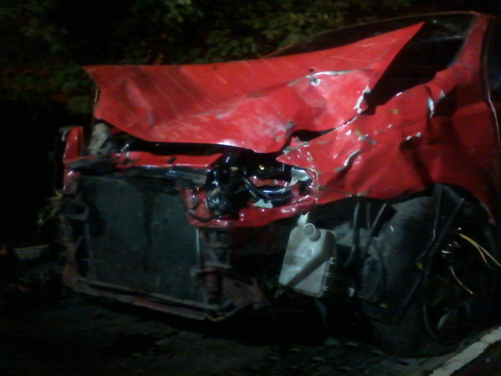 Supervisor de tránsito de Cali murió en accidente vía a Palmira
