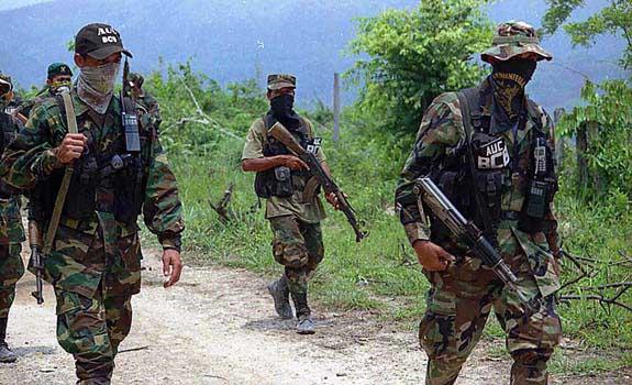 Fiscalía investiga desaparición de reclusos en cárceles de Colombia