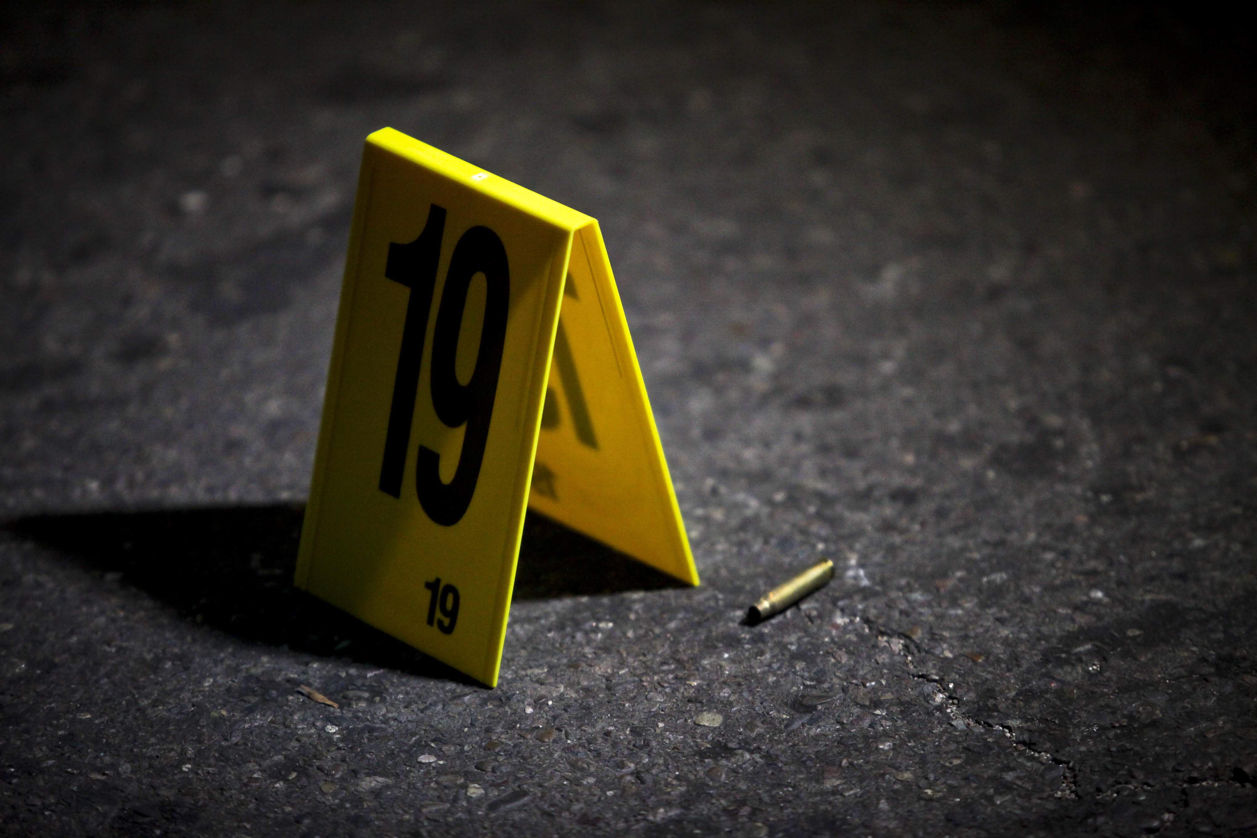 En lo que va corrido del año ha habido 214 homidicios en Cali