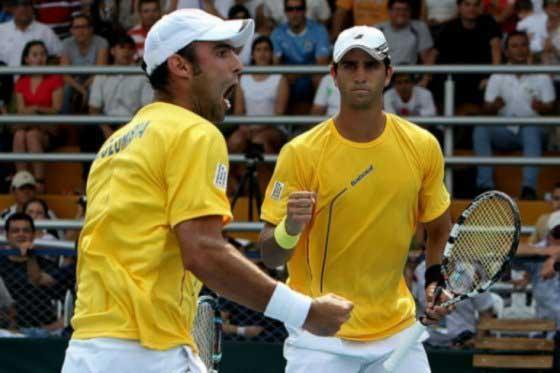 Cabal y Farah, campeones del ATP 250 de Buenos Aires