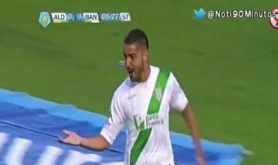 Deportivo Cali confirma al argentino Nicolás Bianchi como nuevo defensa central