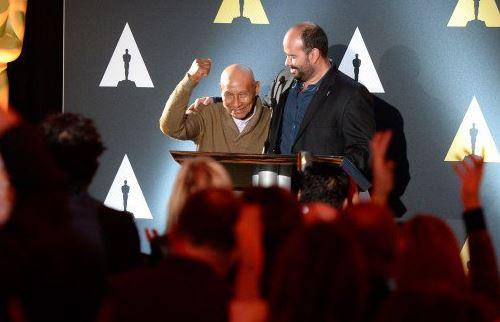 """Ciro Guerra dice que nominación al Óscar es """"el inicio"""""""