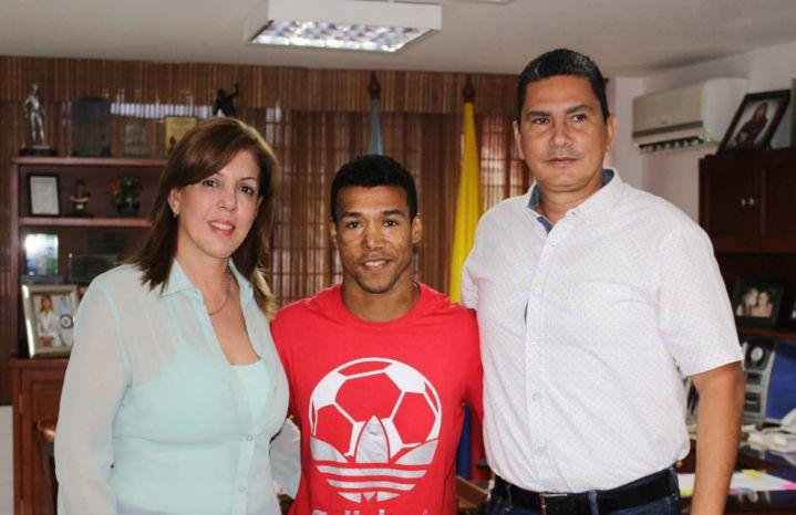 El medallista olímpico Diego Salazar Quintero regresa al Valle