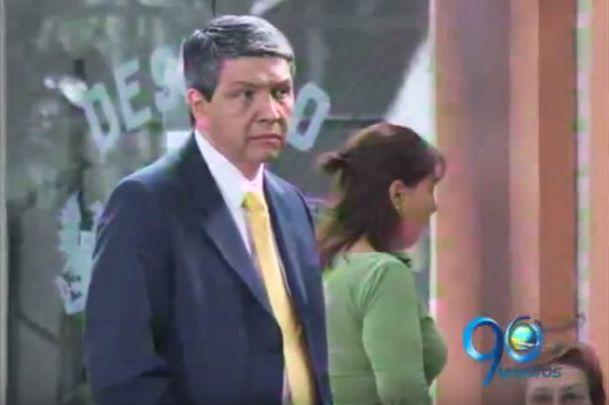 Hijo de Gilberto Rodríguez Orejuela recobraría su libertad