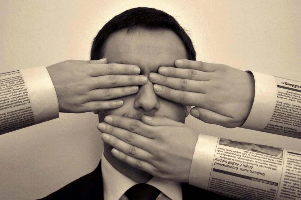 Las violaciones a la libertad de prensa aumentaron 23% en Colombia en 2015