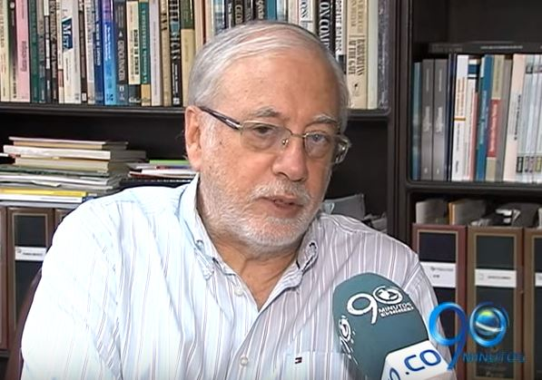 Mauricio Cabrera analiza anuncio del Gobierno sobre austeridad